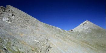 Muses Plateau - Koryfes