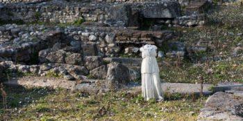 Αρχαιολογικοι Χωροι