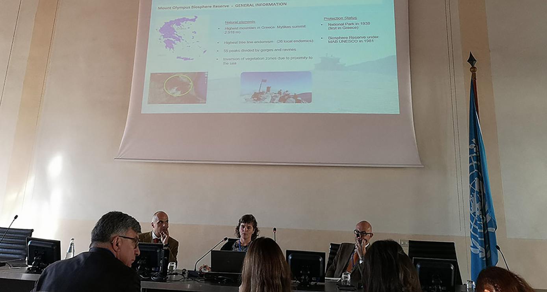 Η οπτική της UNESCO για την κλιματική αλλαγή στην Μεσόγειο